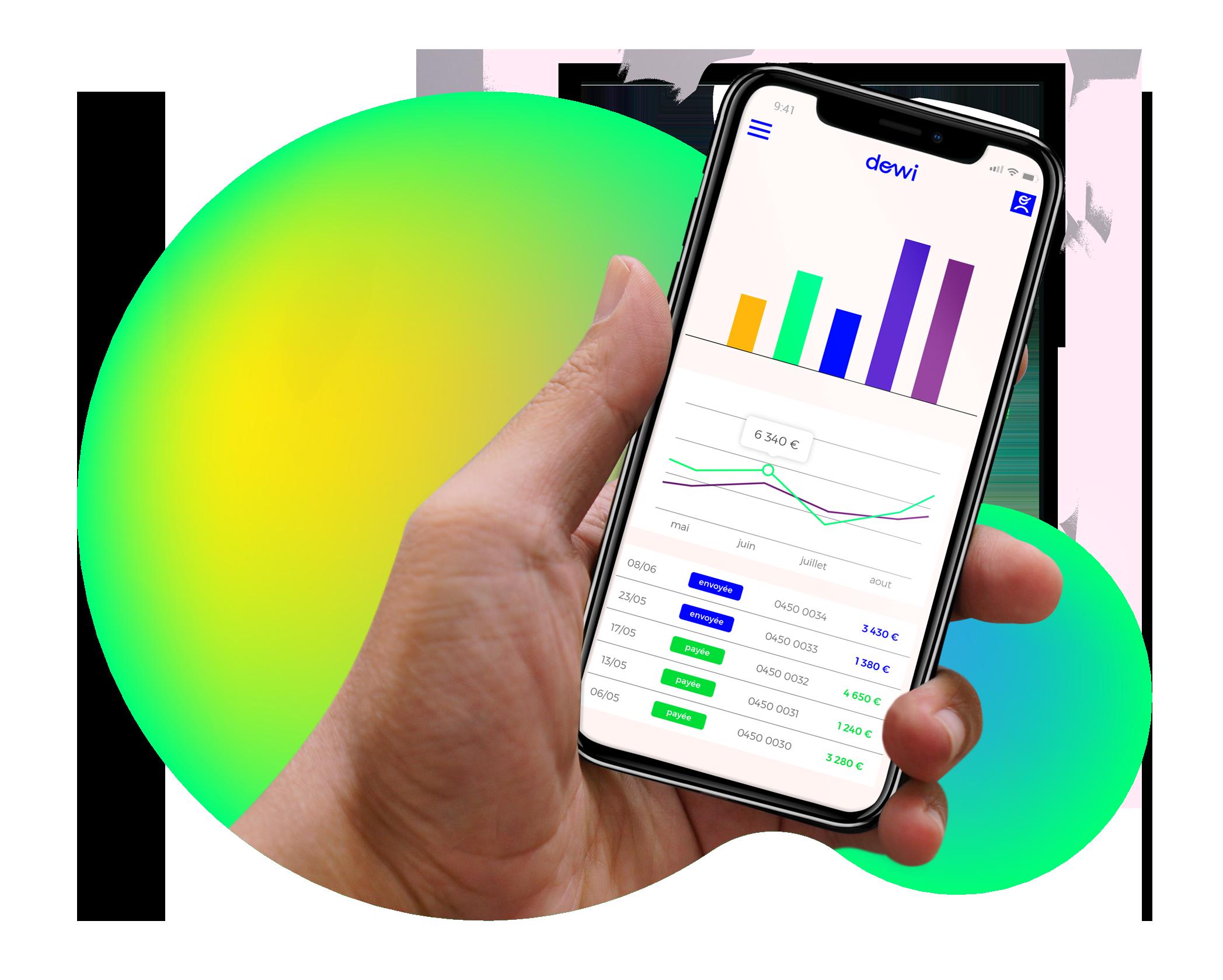 dowi - Expert comptable en ligne