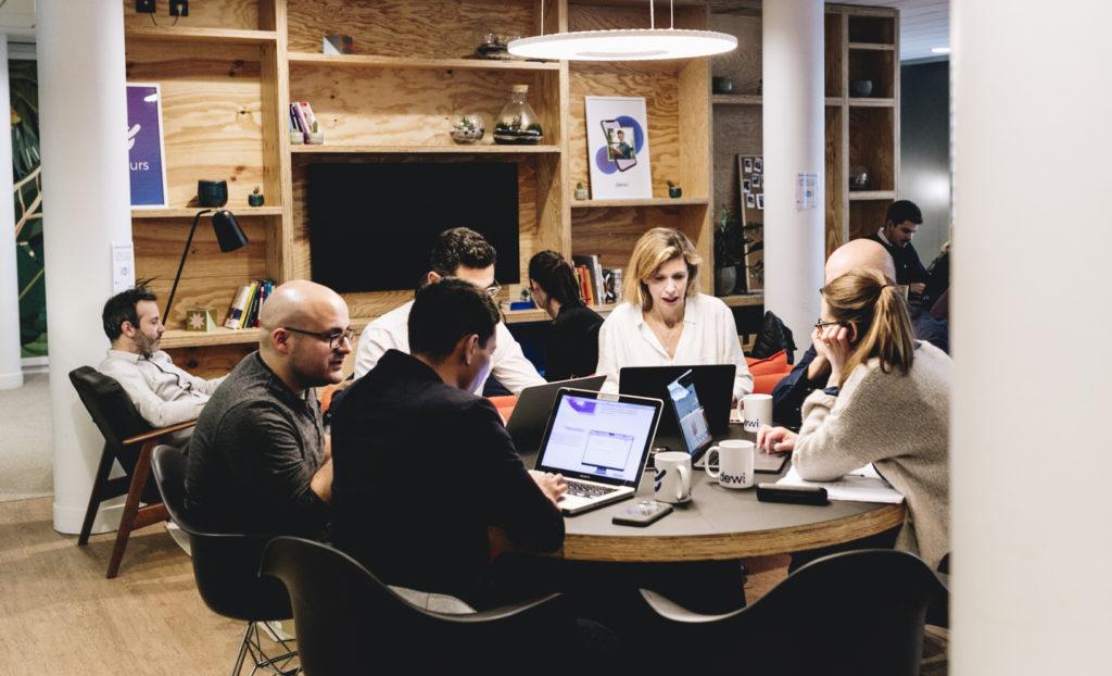 aides créateurs d'entreprise