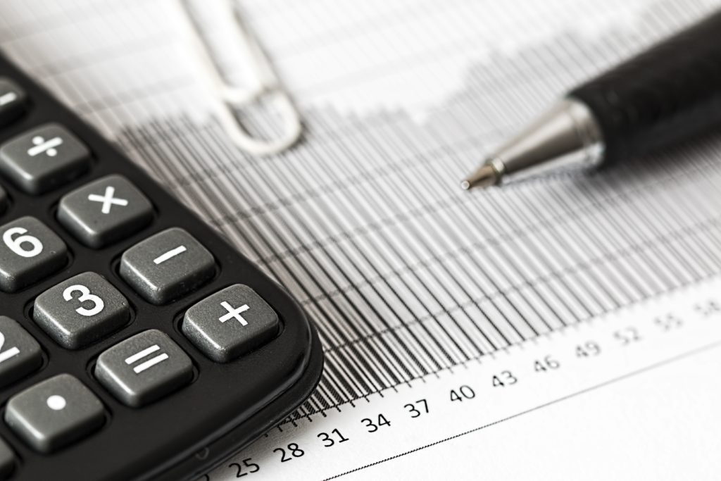 coûts micro-entreprise