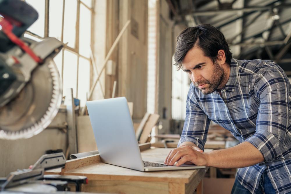 artisan auto-entrepreneur