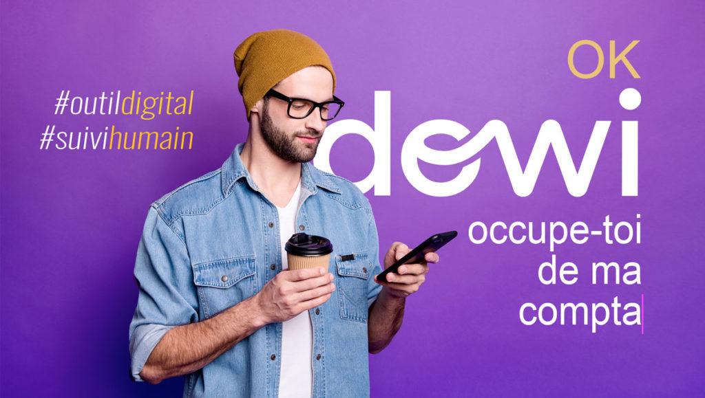 Un seul outil pour piloter votre entreprise ! DOWI, outil intelligent, expert comptable en ligne, sans engagement !!!