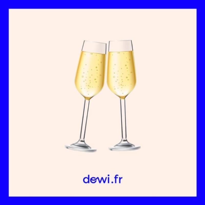 Meilleurs voeux à tous ! Toute l'équipe de DOWI vous souhaite une belle année, riche en projet et en aventure entrepreneuriale !!!